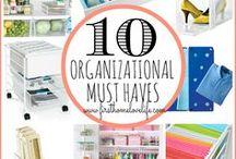 OCD=OrganizedCleanDetermined