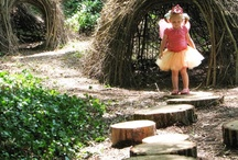 Nature Play / Outdoor Education