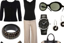Job Interview Attire for Women / Great examples of what you should be wearing to your next job interview. / by Acing My Interview