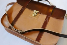 Briefcases & Portfolios / Carry one of these stylish briefcases or portfolios to your next job interview. / by Acing My Interview