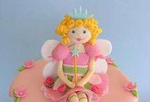 Birthday party ideas / by LIA TSIRIGOTI
