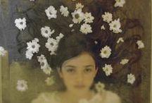 blush / by Erica Vanneste
