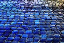 ♥Cobalt blue♥ / by Tisha Partridge