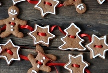 Christmas Cookies / by Cookies Recipe