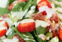 RECIPES: Healthy / by Leisha Montrosse
