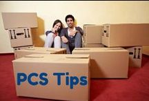 PCS Tips / Thousands of military service members and their families move each year. This poses unique challenges, but the military community is strong and resourceful. This is your forum for sharing your tips and strategies for a successful and easy PCS relocation.