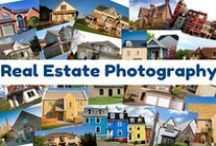 Real Estate Photography / Whether you are selling or renting your home, you only get one chance to make a first impression. Advertisements on MilitaryByOwner.com that include photos are viewed more often than those that don't, so make sure you take the time to make your photos reflect the true beauty of your home. You don't need to be a professional photographer, just follow some of these easy tips.