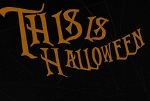 *This is Halloween!* / by Kat Chatt