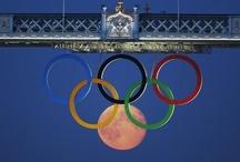 London Olympics / by Kathy Win
