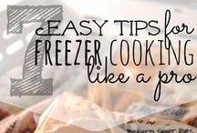 Freezer Friendly