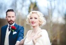 My Work | Wedding Photography / A selection of my work - www.tatumreid.com