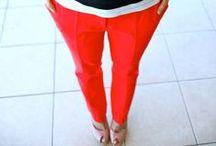 Outfit / by Pamela Oviedo Zecua