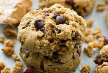 Recipes to Try - Yummy Treats / Yummy, delicious treats and desserts. Mostly natural food. I'm sure some others sneak in here! / by Five Spot Green Living