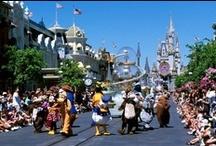 Disney World!!!! / by Jenny Roder