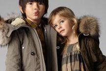 LITTLE BRAND LOVE / by Modnique Kids