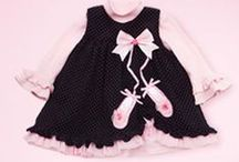 DARLING DRESSES / by Modnique Kids