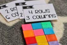 Teaching Multiplication / Upper Elementary Multiplication