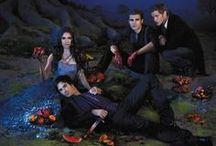 The Vampire Diaries & The Orginals