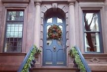 Doors around the world