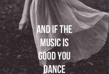 Music, sweet music