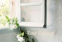 ~ ROSE COTTAGE ~