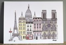 Travel :: Paris / all things Paris