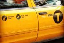 Travel :: New York