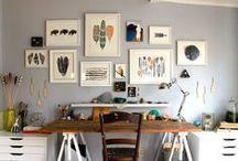 Interiors :: Studio Inspiration
