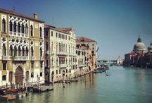Travel :: Venice