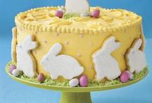 Easter Foods and Decorations / by Diane Peterson Zimmer