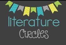 Literature Circles / Ideas and Management of Lit Circles