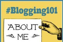 Blogging Tips / Blogging tips and tricks