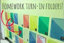 Homework Management / Homework Ideas