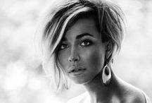 Hair / by Lindsey Christiansen