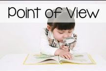 Point of View / Reading Ideas for Teaching Point of View