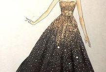 Fashion Design / by Katy Cochrane