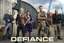 "Defiance / SyFy network's amazing summer show ""Defiance"" <3"