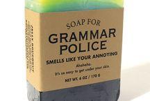 SOAP: Good, clean fun