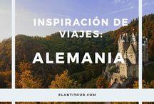 Inspiración de viajes: Alemania / Inspiración de viajes: Alemania - Información, guías y consejos para viajar a Alemania