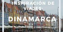 Inspiración de viajes: Dinamarca / Inspiración de viajes: Dinamarca -  Información, guías y consejos para viajar a Dinamarca