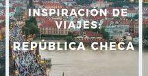 Inspiración de viajes: República Checa / Inspiración de viajes: República Checa - Información, guías y consejos para viajar a República Checa