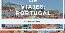 Inspiración de viajes: Portugal