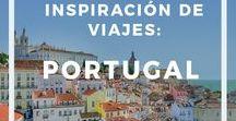 Inspiración de viajes: Portugal / Inspiración de viajes: Portugal - Información, guías y consejos para viajar a Portugal