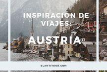 Inspiración de viajes: Austria / Inspiración de viajes: Austria - Información, guías y consejos para viajar a Austria