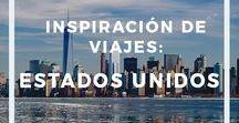 Inspiración de viajes: Estados Unidos / Inspiración de viajes: Estados Unidos - Información, guías y consejos para viajar a Estados Unidos