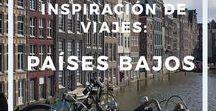 Inspiración de viajes: Países Bajos / Inspiración de viajes: Países Bajos - Información, guías y consejos para viajar a Países Bajos