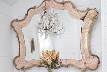 Mirror Mirror / by April Roycroft