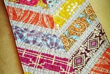 Quilt Inspiration / by April Roycroft Fitness