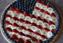 4th of July / by April Roycroft