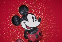 Disney Fun / by Teresa Mahnke